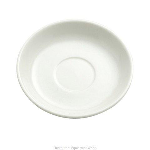 Oneida Crystal F9010000505 Saucer, China
