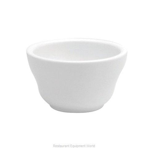 Oneida Crystal F9010000700 Bouillon Cups, China