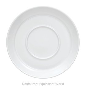 Oneida Crystal F9360000504 Saucer, China