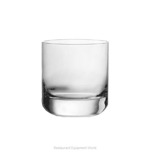 Oneida Crystal H044504 Glass Old Fashioned