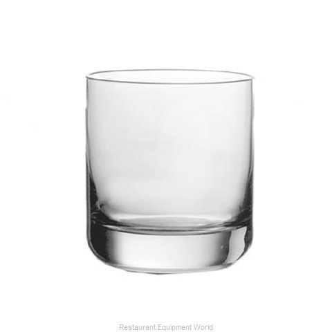 Oneida Crystal H044506 Glass Old Fashioned