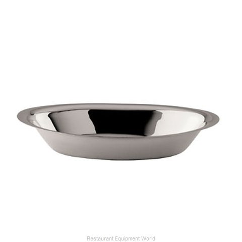 Oneida Crystal J0010111A Serving & Display Tray, Metal