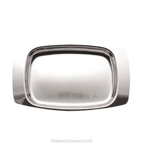 Oneida Crystal J0010501A Tip Tray (Magnified)