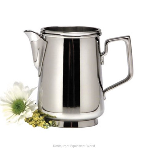 Oneida Crystal J0011111A Creamer Stainless Steel