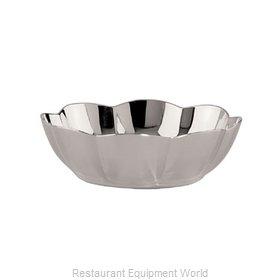 Oneida Crystal J0011621A Serving Bowl, Metal