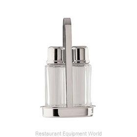 Oneida Crystal J0014031A Salt / Pepper Shaker