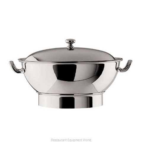 Oneida Crystal J0014371A Soup Tureen