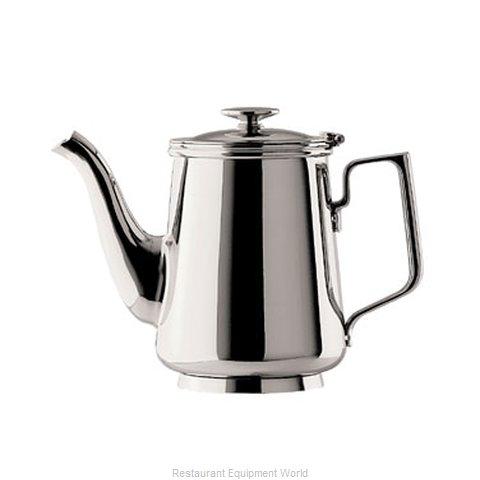 Oneida Crystal J0014801A Coffee Pot/Teapot, Metal