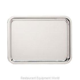 Oneida Crystal J0015401A Serving & Display Tray, Metal