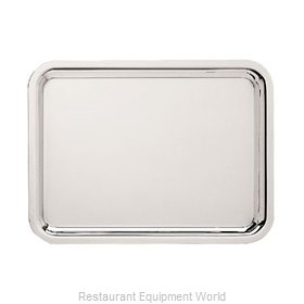 Oneida Crystal J0015461A Serving & Display Tray, Metal