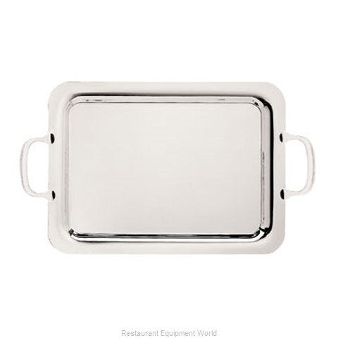 Oneida Crystal J0015471A Serving & Display Tray, Metal
