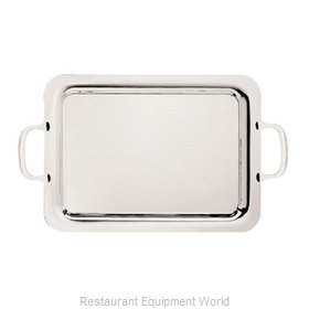Oneida Crystal J0015471A Serving & Display Tray, Metal
