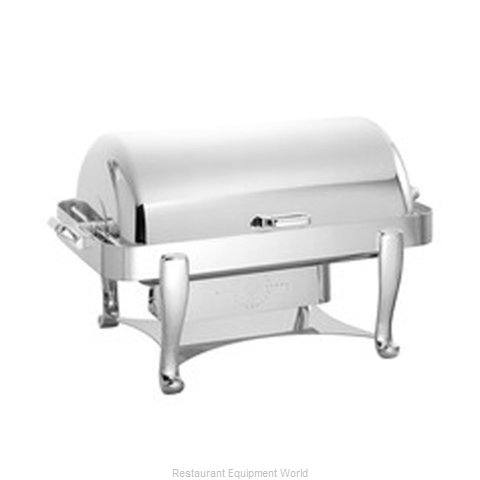 Oneida Crystal J0060001 Chafing Dish (Magnified)