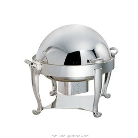 Oneida Crystal J0060003 Chafing Dish (Magnified)