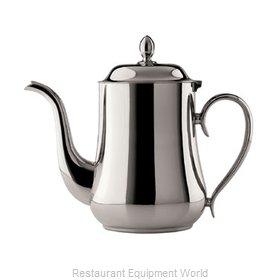 Oneida Crystal J0060661A Coffee Pot/Teapot, Metal