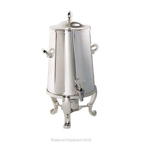 Oneida Crystal J0060801A Coffee Chafer Urn