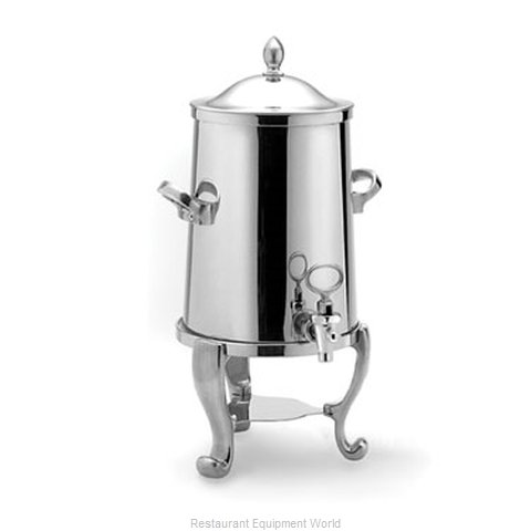 Oneida Crystal J0060861A Coffee Chafer Urn Beverage Server (Magnified)