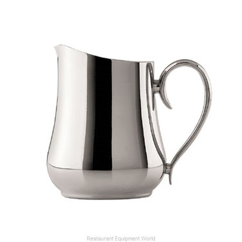 Oneida Crystal J0061111A Creamer Stainless Steel