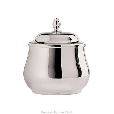 Oneida Crystal J0064421A Sugar Bowl