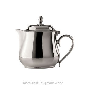 Oneida Crystal J0064801S Coffee Pot/Teapot, Metal