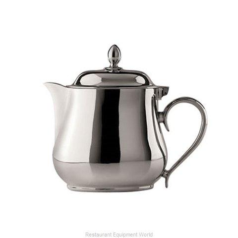 Oneida Crystal J0064821S Coffee Pot/Teapot, Metal