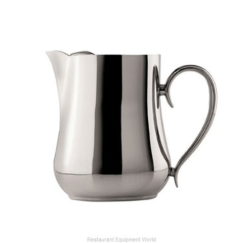 Oneida Crystal J0065731A Pitcher Server Stainless Steel