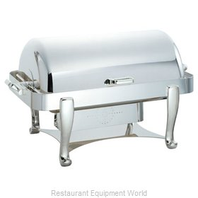 Oneida Crystal J0066401J Chafing Dish Pan