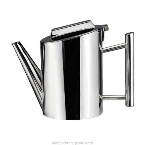 Oneida Crystal J00704801A Coffee Pot/Teapot, Metal