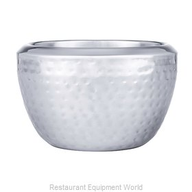 Oneida Crystal J0851614A Serving Bowl, Double-Wall
