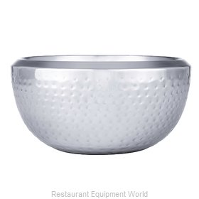 Oneida Crystal J0851615A Serving Bowl, Double-Wall