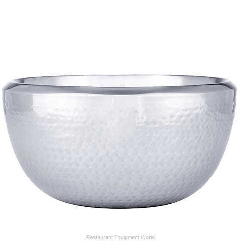 Oneida Crystal J0851616A Serving Bowl, Double-Wall
