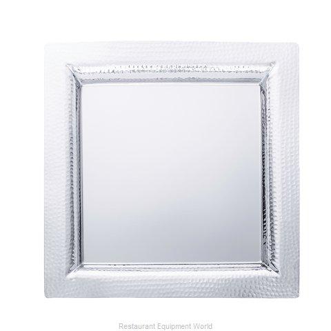 Oneida Crystal J0852414A Serving & Display Tray, Metal
