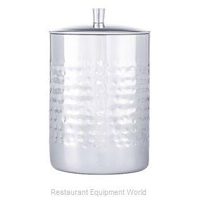 Oneida Crystal J0856001A Sugar Bowl