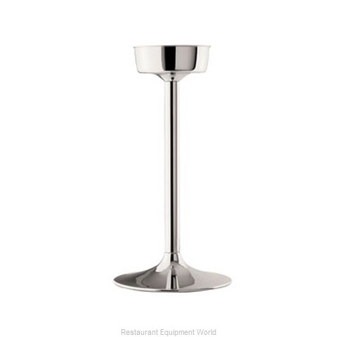 Oneida Crystal K0016042A Wine Bucket / Cooler, Stand (Magnified)