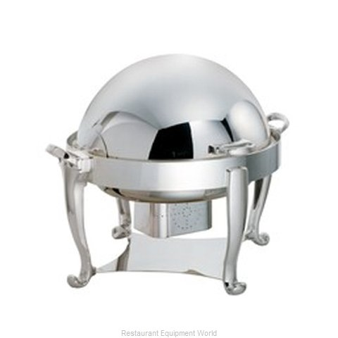 Oneida Crystal K0060003 Chafing Dish (Magnified)