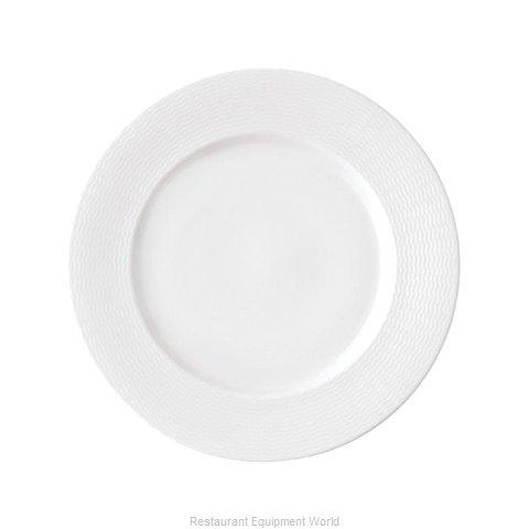 Oneida Crystal L5600000139W Plate, China
