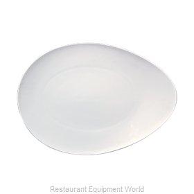 Oneida Crystal L5750000385 Platter, China