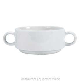 Oneida Crystal L5800000571B Soup Cup / Mug, China
