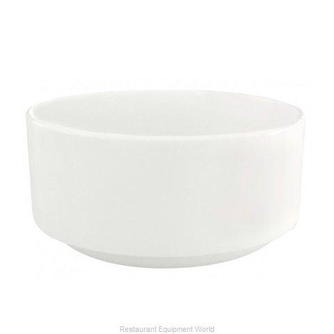 Oneida Crystal L5800000705 Bouillon Cups, China