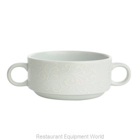 Oneida Crystal L5803050571B Bouillon Cups, China