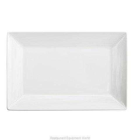 Oneida Crystal L6600000350R Plate, China