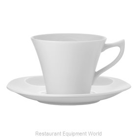 Oneida Crystal L6700000500 Saucer, China