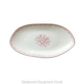 Oneida Crystal L6703052342 Plate, China