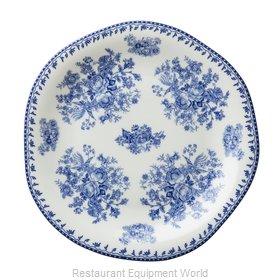 Oneida Crystal L6703061119 Plate, China