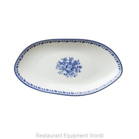 Oneida Crystal L6703061342 Plate, China