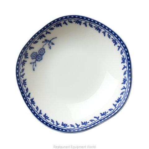 Oneida Crystal L6703061942 Sauce Dish, China