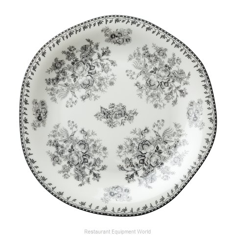 Oneida Crystal L6703068132 Plate, China