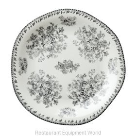 Oneida Crystal L6703068132 Plate, China