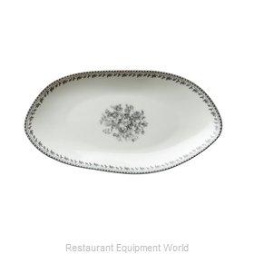 Oneida Crystal L6703068342 Plate, China