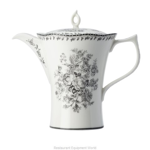 Oneida Crystal L6703068861 Coffee Pot/Teapot, China